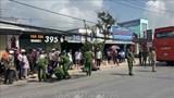 Bạc Liêu: Xe máy, xe khách va chạm khiến 1 người tử vong tại chỗ