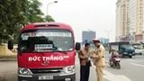 Tăng cường xử lý vi phạm giao thông, đô thị xung quanh bến xe Giáp Bát