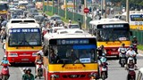 Hà Nội dự kiến tăng cường 1.170 lượt xe buýt trong dịp Tết