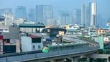 Đường sắt đô thị: Lời giải cho bài toán ùn tắc giao thông
