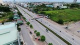 Hà Nội: Chất lượng không khí khu dân cư được cải thiện, các điểm giao thông đang xấu đi