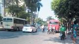 Hà Nội: Lộn xộn trên phố Kim Đồng