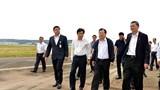 Phó Thủ tướng Trịnh Đình Dũng yêu cầu nâng cấp, mở rộng sân bay Nội Bài