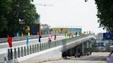 Hà Nội: Phê duyệt nghiên cứu xây dựng cầu Kim Quan 1 ở Thạch Thất