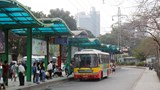 Xe buýt Hà Nội: Dấu ấn văn minh, hiện đại của Thủ đô