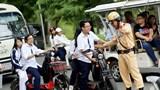 Ủy ban An toàn Giao thông Quốc gia chỉ đạo khẩn về việc đội mũ bảo hiểm