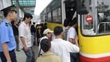 Xe buýt Hà Nội: Hướng tới mục tiêu thân thiện với người dân và môi trường