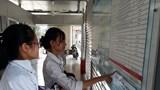 Xe buýt Hà Nội: Đổi mới vì sự hài lòng của người dân