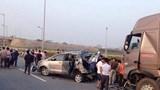 Chánh án TAND Tối cao: Sẽ làm việc với chuyên gia về vụ lùi xe gây tai nạn trên cao tốc