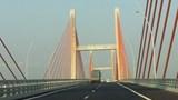 Quảng Ninh: Điều chỉnh lại tốc độ tối đa trên cầu Bạch Đằng