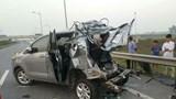 Vụ lùi xe gây tai nạn trên cao tốc: Mất bò vẫn chưa lo làm chuồng
