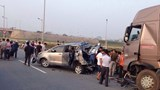 Thông tin mới về bản án phúc thẩm vụ lùi xe gây tai nạn trên cao tốc Hà Nội - Thái Nguyên