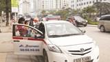 """Dự thảo quy chế quản lý taxi Hà Nội: Không """"ngăn sông cấm chợ"""""""
