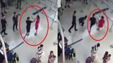 Cấm bay 3 người đàn ông đánh nữ nhân viên hàng không tại Thanh Hóa