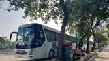 Bãi xe trái phép Quân Trung: Mập mờ trách nhiệm