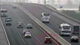Xe đi ngược chiều trên cao tốc: Hành vi nguy hiểm, bất chấp pháp luật