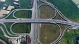 Phê duyệt chỉ giới đường đỏ tuyến đường gom nút giao cầu Thanh Trì