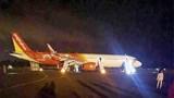 Máy bay Vietjet gặp sự cố, nhiều hành khách phải nhập viện kiểm tra