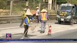 Rốt ráo khắc phục hằn lún cao tốc Hà Nội – Thái Nguyên