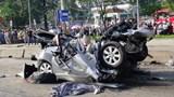 [Infographics] 11 tháng năm 2018, giảm hơn 1.500 vụ tai nạn