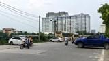 Hà Nội: Xử lý vi phạm dừng, đỗ xe trên phố Duy Tân