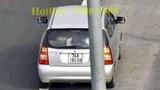 Xác định chủ sở hữu xe đi lùi trên cao tốc Hà Nội-Hải Phòng