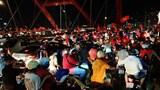 TP Hồ Chí Minh cấm taxi, xe tải vào khu vực trung tâm trong 2 đêm chung kết AFF Cup 2018