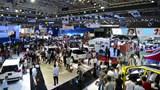 Tháng 11, doanh số xe hơi Việt đạt hơn 30.500 xe