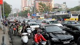 Gia tăng áp lực giao thông dịp cuối năm