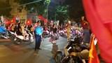 Hà Nội phân luồng giao thông phục vụ trận chung kết lượt về AFF Suzuki 2018