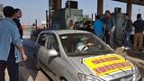Hà Nội: Trạm BOT Bắc Thăng Long – Nội Bài xả trạm do nhiều lái xe phản đối