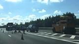Khẩn trương vá, sửa đường trên cao tốc 34.500 tỷ