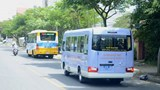 Đà Nẵng tạm dừng tuyến xe buýt miễn phí 1 tháng