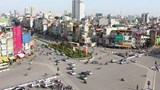 Tập trung hoàn thiện khung chính sách phát triển giao thông Thủ đô