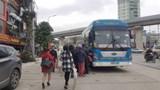 Hà Nội: Ngày đầu của đợt nghỉ lễ, xuất hiện tình trạng xe dù, bến cóc tung hoành nội đô