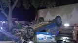 Tài xế taxi vụ tai nạn khiến 3 người chết có nồng độ cồn gấp hơn 4 lần quy định