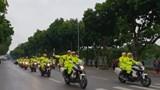 Hà Nội đặt mục tiêu giảm 5 - 10% tai nạn giao thông trong năm 2019