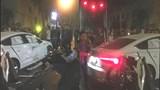 Thông tin mới nhất vụ Audi A5 va chạm nhiều xe máy khiến 3 người thương vong