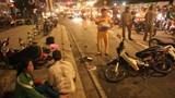 'Tai nạn liên hoàn' – Sự xuống cấp của đạo đức lái xe