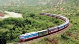 Đường sắt giảm tai nạn trên cả 3 tiêu chí