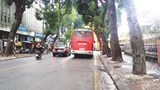Nhờn luật trên phố Trịnh Hoài Đức