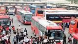 Hà Nội đình chỉ hoạt động 21 xe khách liên tỉnh