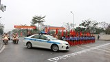 """Quận Hoàng Mai: Kiên quyết xử lý các hiện tượng """"xe dù, bến cóc"""""""