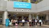 Cảng hàng không Nội Bài sẽ hạn chế người đưa tiễn trong giờ cao điểm