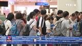 Khuyến cáo hành khách không bịt mặt vào sân bay dịp Tết