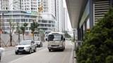 Xử lý phương tiện lấn làn buýt BRT: Khó từ chính sách đến thực tế
