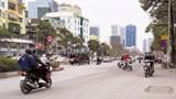 [Điểm nóng giao thông] Bó tay với tình trạng nhờn luật trên phố Trúc Khê