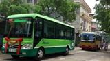 Transerco mở tuyến xe buýt kết nối Ứng Hòa với 2 bến xe lớn