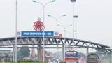 Chính thức bác đề xuất miễn phí qua trạm Pháp Vân - Cầu Giẽ 3 ngày Tết