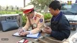 Ra quân đảm bảo ATGT trên tuyến Đại lộ Thăng Long